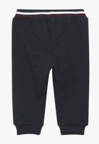Name it - NBMOKAN PANT - Teplákové kalhoty - dark sapphire - 1