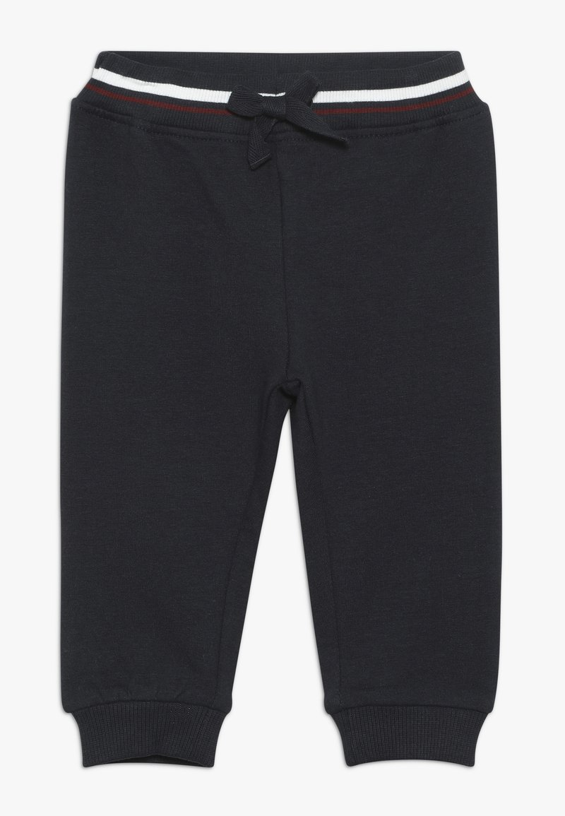 Name it - NBMOKAN PANT - Teplákové kalhoty - dark sapphire