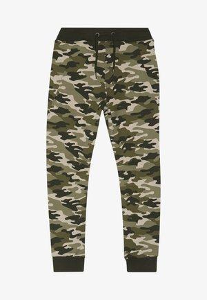 NKMOBRIAN PANT - Teplákové kalhoty - rosin