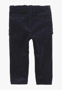 Name it - NBMROMEO PANT - Cargo trousers - dark sapphire - 1