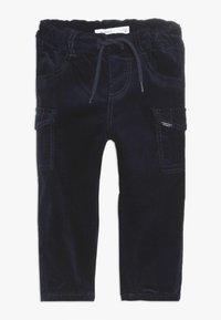 Name it - NBMROMEO PANT - Cargo trousers - dark sapphire - 0