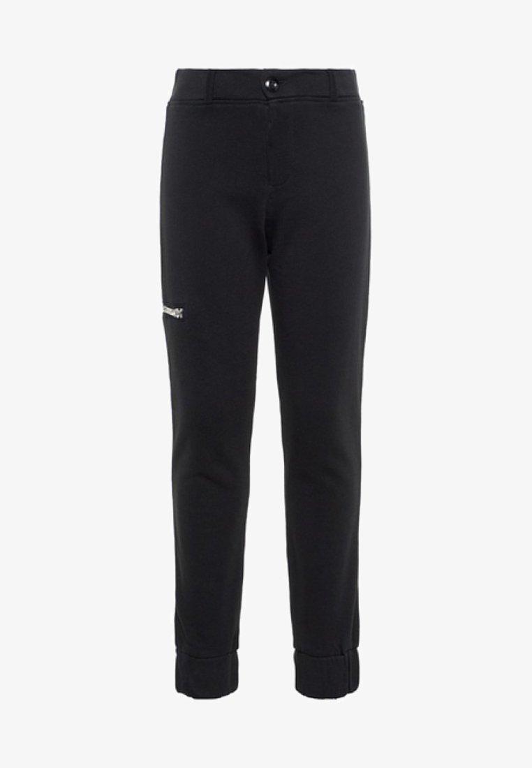 Name it - Pantalones deportivos - black