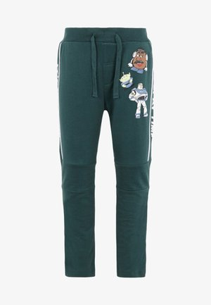 TOY STORY - Pantalones deportivos - green gables