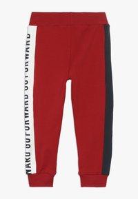 Name it - NMMSIVA PANT - Pantaloni sportivi - jester red - 1