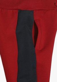 Name it - NMMSIVA PANT - Pantaloni sportivi - jester red - 4