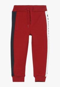 Name it - NMMSIVA PANT - Pantaloni sportivi - jester red - 0