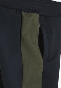 Name it - NMMSIVA PANT - Teplákové kalhoty - dark sapphire - 4