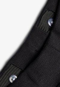Name it - FORTNITE - Pantaloni sportivi - black - 2