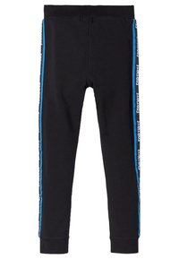 Name it - FORTNITE - Pantaloni sportivi - black - 1
