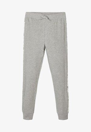 FORTNITE - Pantaloni sportivi - grey