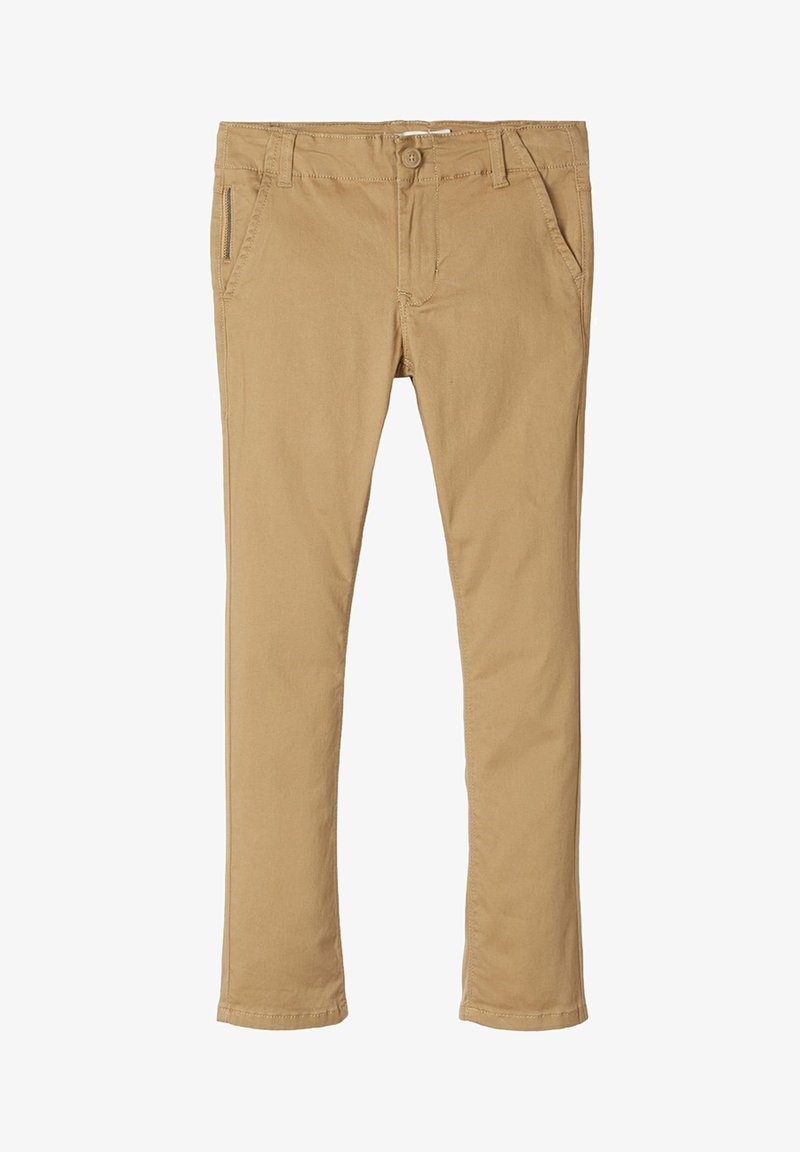 Name it - Chino - brown