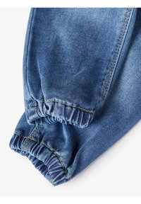 Name it - Jeans Tapered Fit - light blue denim - 4