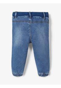 Name it - Jeans Tapered Fit - light blue denim - 2
