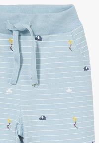Name it - NBMDEDUCKLING  - Kalhoty - sterling blue - 3