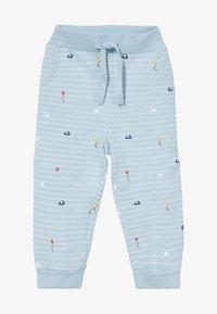 Name it - NBMDEDUCKLING  - Kalhoty - sterling blue - 2