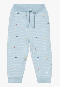 Name it - NBMDEDUCKLING  - Kalhoty - sterling blue - 0