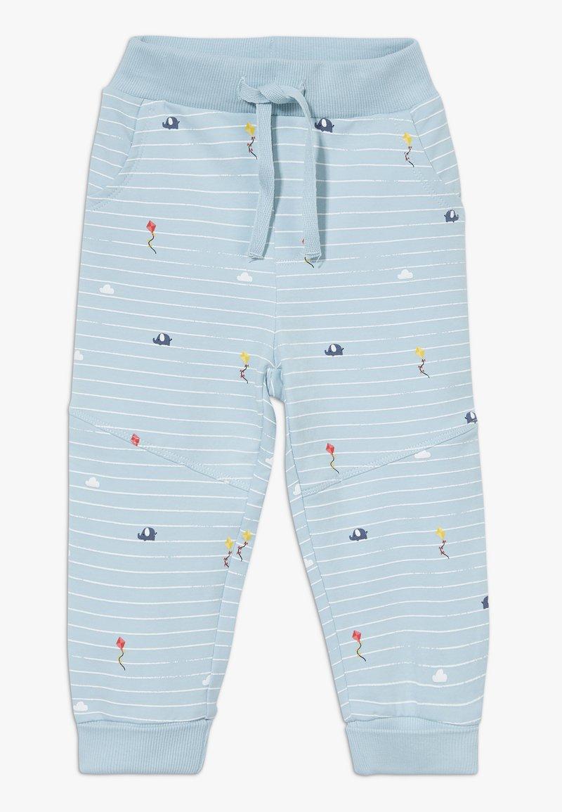 Name it - NBMDEDUCKLING  - Kalhoty - sterling blue