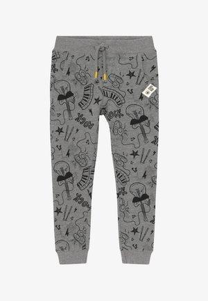 NMMDAROCKY - Kalhoty - grey