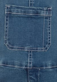 Name it - NMMROBIN - Tuinbroek - medium blue denim - 2