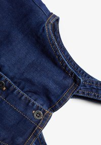 Name it - Tuinbroek - dark blue denim - 3