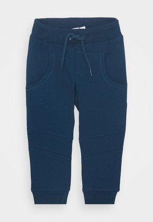 NBMKIFUN PANT  - Pantalon classique - gibraltar sea