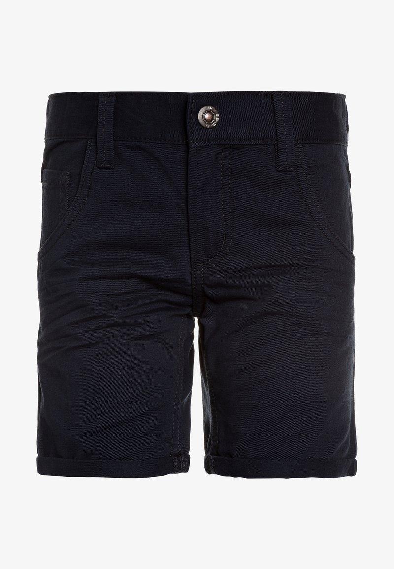 Name it - NKMSOFUS - Shorts - dark sapphire