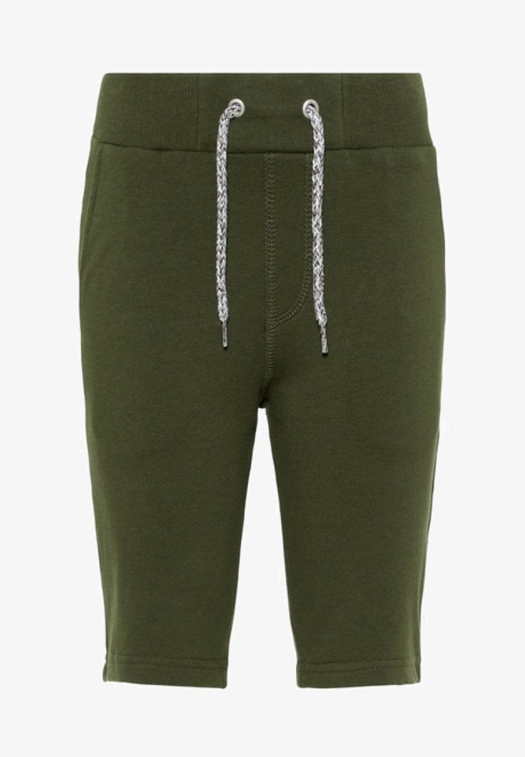 Name it - NKMHONK - Shorts - green