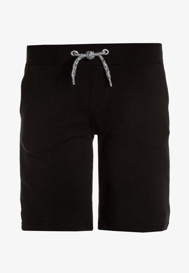 NKMHONK - Shorts - black