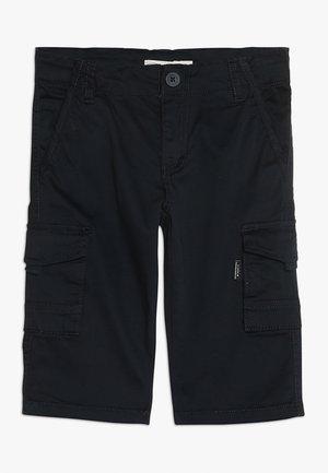 NKMRYAN TWIBO KNICKERS  - Pantaloni cargo - dark sapphire