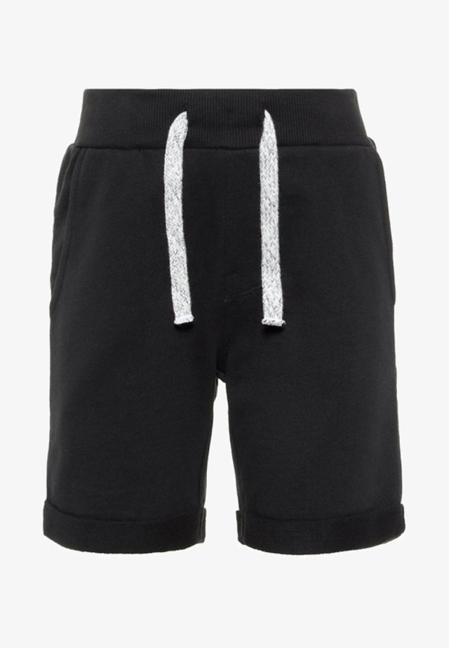 NKMVERMO - Shorts - black