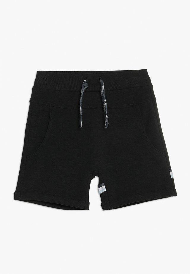 NKMFILIP - Jogginghose - black