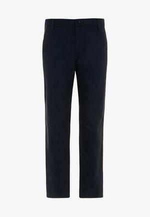 NKMFALCON PANT - Pantalon classique - dark sapphire
