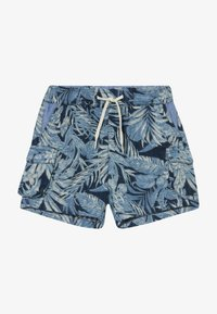 Name it - NMMFERIE - Shorts - blue - 3