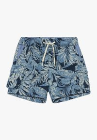 Name it - NMMFERIE - Shorts - blue - 0