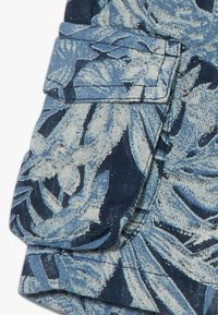 Name it - NMMFERIE - Shorts - blue - 4