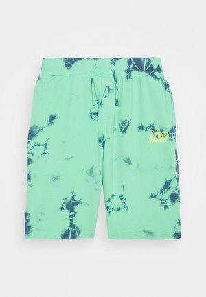NKMJACKFISH - Shorts - spring bud