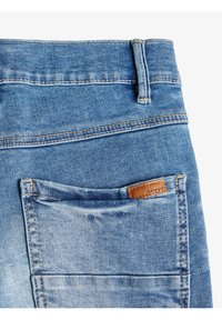 Name it - Shorts vaqueros - medium blue denim - 2