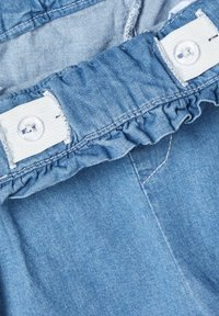 Name it - Jeansshort - medium blue denim - 2