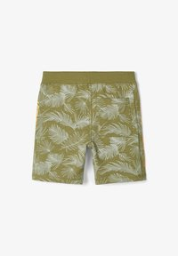 Name it - BLATT - Shorts - loden green - 1