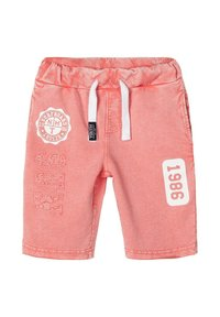 Name it - Shorts - calypso coral - 0