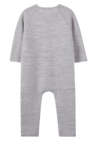 Name it - NBMWMINO BABY - Jumpsuit - grey - 1