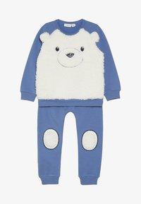 Name it - NBNNONO SET - Sweatshirt - dutch blue - 3