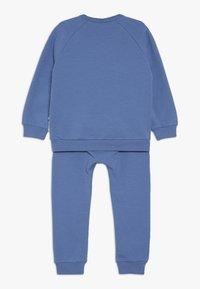 Name it - NBNNONO SET - Sweatshirt - dutch blue - 1