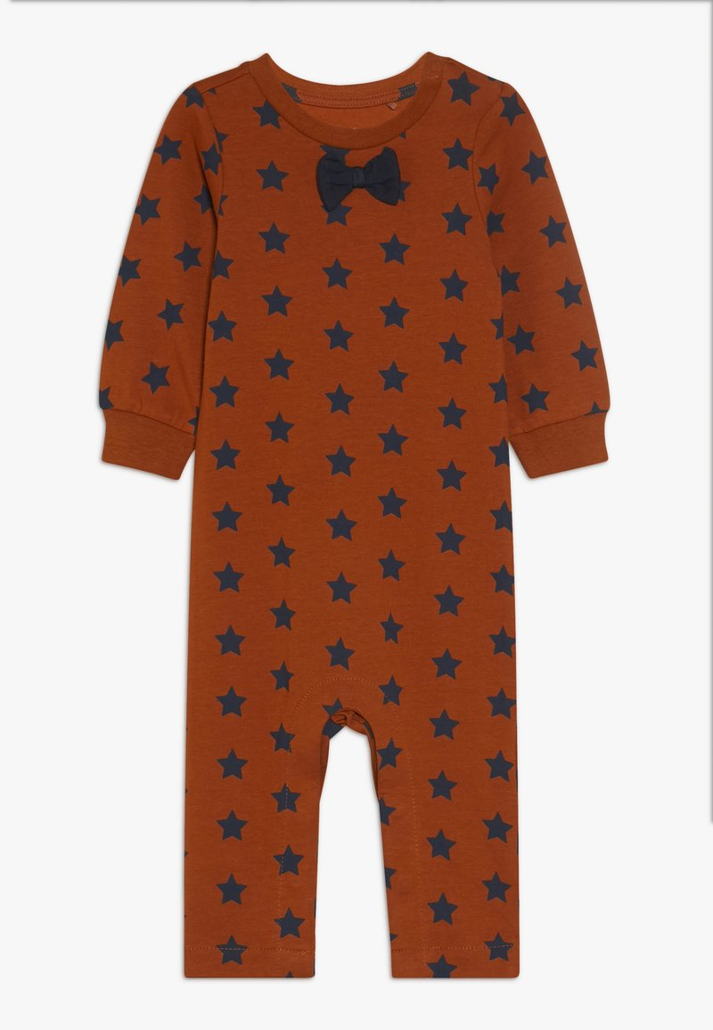 Name it - NBMROPIL BOX - Overall / Jumpsuit - umber