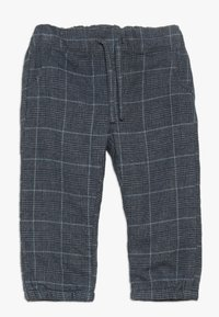 Name it - NBMREIN PANT SET - Waistcoat - dusk blue - 2