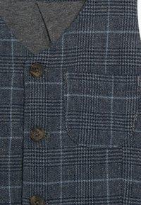 Name it - NBMREIN PANT SET - Waistcoat - dusk blue - 5