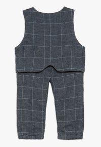 Name it - NBMREIN PANT SET - Waistcoat - dusk blue - 1