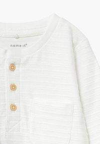 Name it - NBMFENGO GRANDAD 2 PACK - Camiseta de manga larga - china blue - 3