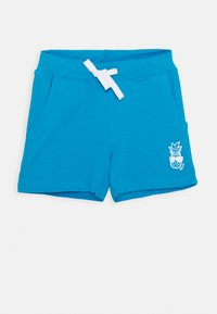 Name it - NMMJABO SHORTS SET - Trainingsbroek - hawaiian ocean - 2