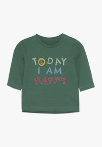 Name it - NBMLEON BOX - Long sleeved top - bayberry - 0